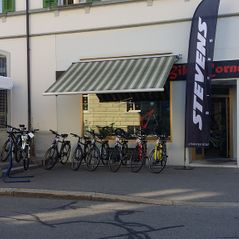 Ladenlokal - Bike-Corner - Winterthur